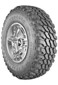 mastercraft courser tire
