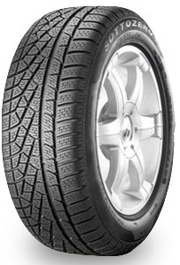 W210 SottoZero Tires
