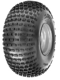 Dimple Knobby Tires