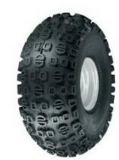 Bushwacker Tires