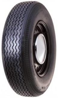 Avon Turbosteel Tires