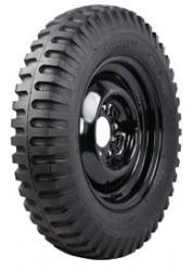 STA Military NDT NHS Tires