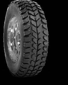 N870 Tires