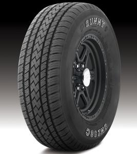 SN268C Tires