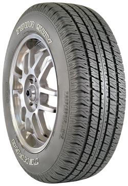 Tour SUV Tires