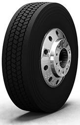 A545 Tires