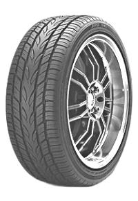 Avid H4s/V4s Tires
