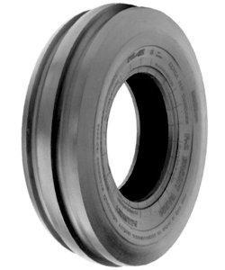 Front Tri Rib F-2 Tires
