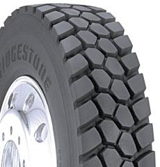L320 Steel Radial Tires