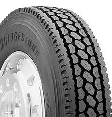 M726 Steel Radial Tires