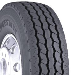 M860 Steel Radial Tires