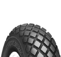Industrial Tractor (R3) Tires
