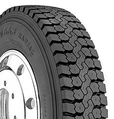 FD663 Tires