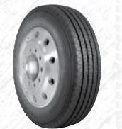 K-602 Radial Tires