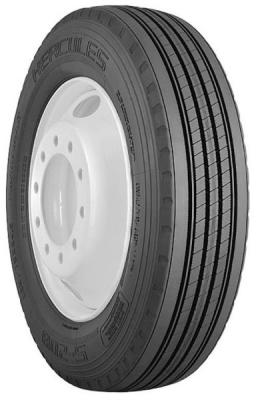 S-208 Radial Tires