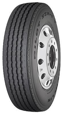XZA -1  Tires