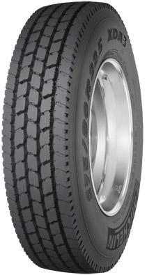 XDA3 Tires