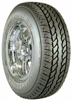 SAFETY-DB - Tire Complaint - Cooper American Prospector Suv