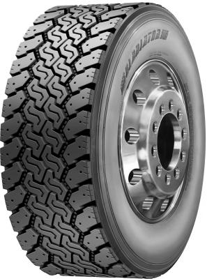 QR90-PT Premium Traction Tires