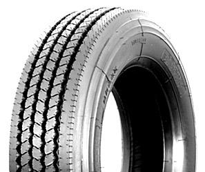 HN235 Regional All Position Tires