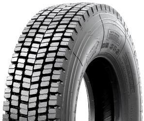 HN355 Premium Regional Drive Tires