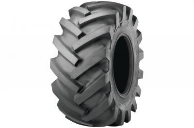 Logstomper Steel LS-2 Tires