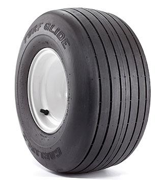 Straight Rib Tires