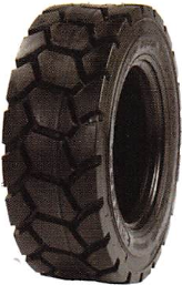 Heavy Duty L-4A (Nylon Belt) Tires