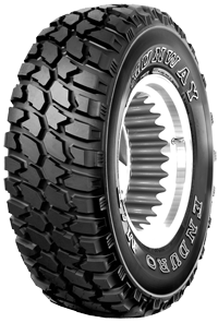 Enduro M/T Tires