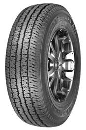 Solid Trac Radial A/S Tires