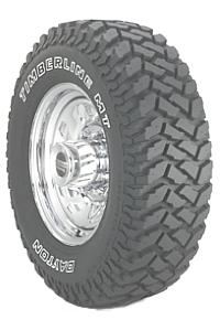 Timberline MT Tires