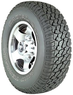 Mud Terrain Radial SXT Tires