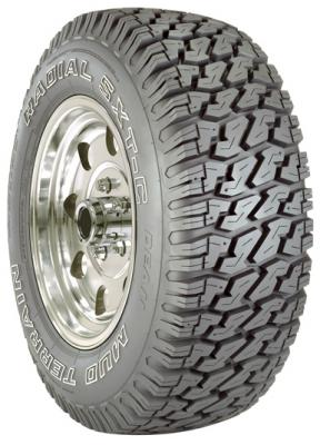 Mud Terrain Radial SXT-C Tires