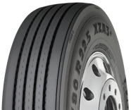 XZA3   Evertread Tires