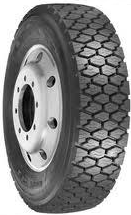 Triangle TR619 Tires