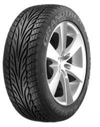 Grandtrek PT9000 Tires