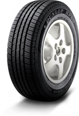 SP 50 Tires