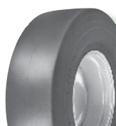 Smooth Compactor II Tires