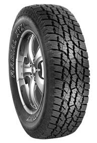Wild Country XTX Sport - SUV Tires