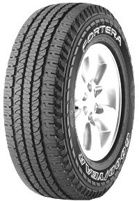 Fortera w/ SilentArmor Technology Tires