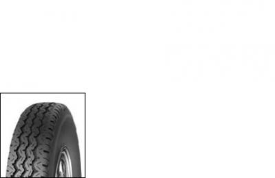 H160 Tires
