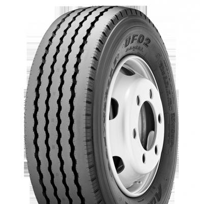 UF02 Tires