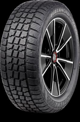 Avalanche X-Treme (Passenger) Tires