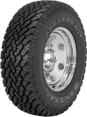 General Grabber AT2 15474590000 Tires