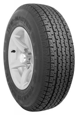 Greenball Tow-Master St Hiway Tread TRC13175C Tires